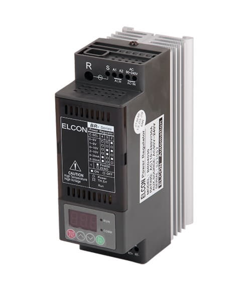 BR Series Tristor Power Control Unit
